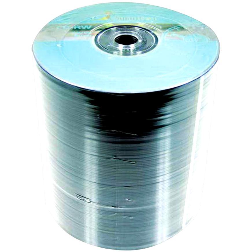 Диск SMART BUY CD-RW 80 12X BRAND BULK 100шт в пленке
